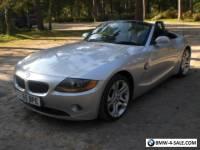 BMW Z4 2.2i SE