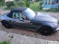 BMW z3 , twin cam 1.9