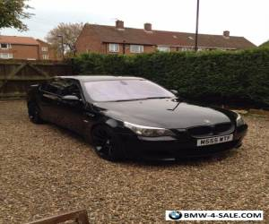 2005 BMW M5 E60 5.0 SMG V10 500BHP for Sale