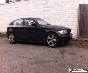 BMW 120d Sport - FSH - 3 previous owners - 163 for Sale