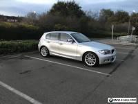 BMW 120d Msport - 2011