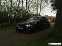 BMW E90 325i m-sport modified show car