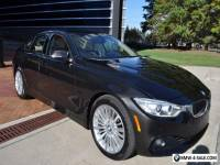2015 BMW 4-Series Luxury