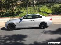 2009 BMW 3-Series Sports Coupe