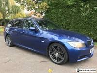 2007/56 BMW 320D M SPORT TOURING ESTATE