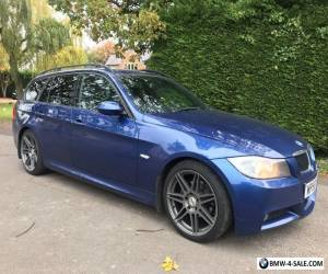 2007/56 BMW 320D M SPORT TOURING ESTATE for Sale