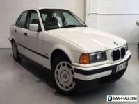 1997 BMW 318 - 86500Km