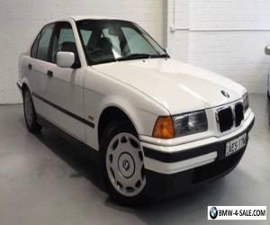 1997 BMW 318 - 86500Km for Sale