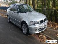 BMW 318i SE 2004 120k miles, 12 months MOT, Cheap Reliable Car