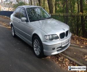 BMW 318i SE 2004 120k miles, 12 months MOT, Cheap Reliable Car for Sale
