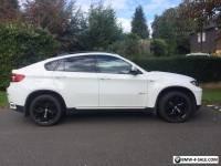 BMW X6 3.0 30d Auto xDrive 5dr