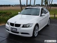 BMW E90 320D EXEUTIVE 2007