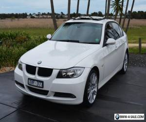 BMW E90 320D EXEUTIVE 2007 for Sale