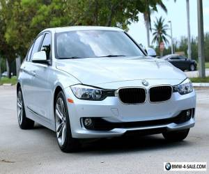 2015 BMW 3-Series 328i Sedan for Sale