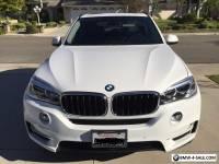 2015 BMW X5 Base model