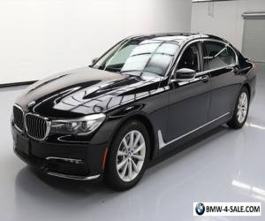 2017 BMW 7-Series for Sale