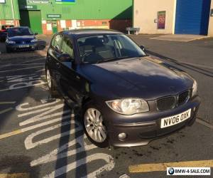 BMW 120d automatic for Sale