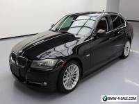 2011 BMW 3-Series Base Sedan 4-Door