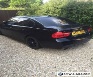 BMW 3 SERIES 320 318I M SPORT 2009 HEATED LEATHER LOW MILES 70K for Sale