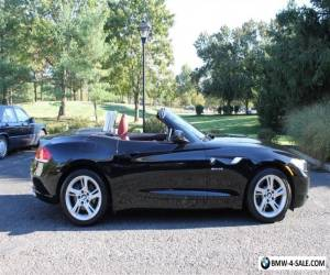 2012 BMW Z4 Roadster sDrive35i for Sale