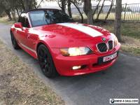 BMW Z3  Automatic   Model In Excellent Condition