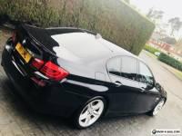 BMW 530d (F10) M sport 310bhp 65oNm Torque