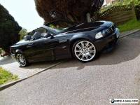 ULTIMATE M3 E46 CONVERTIBLE -- 550BHP SUPERCHARGED -- SHOW CAR - AMG ALPINA