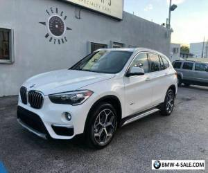 2016 BMW X1 xDrive28i for Sale