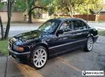 1998 BMW 7-Series Long Wheel base for Sale