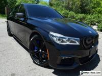 2017 BMW 7-Series AWD ELITE PACKAGE-EDITION(EVERY SINGLE OPTION)