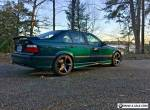 1997 BMW M3 M3 for Sale