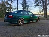 1997 BMW M3 M3