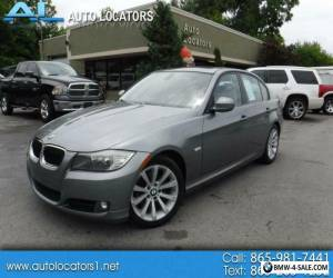 2009 BMW 3-Series 4dr Sdn 328i RWD SULEV for Sale