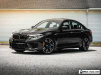 2018 BMW M5 750 HP