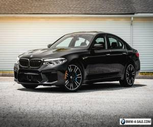 2018 BMW M5 750 HP for Sale
