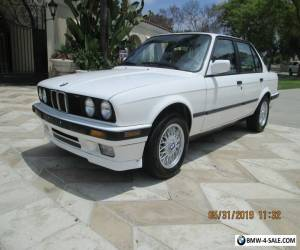 1991 BMW 3-Series Slick Top for Sale