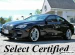 2016 BMW 6-Series 650i xDrive Gran Coupe M Sport Edition for Sale