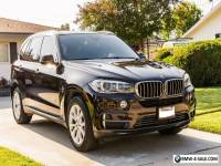 2014 BMW X5 Luxury Line