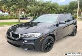 2017 BMW X5 M Sport for Sale