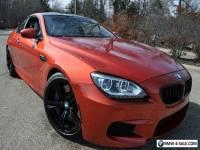 2014 BMW M6 M6 (22k worth of upgrades )