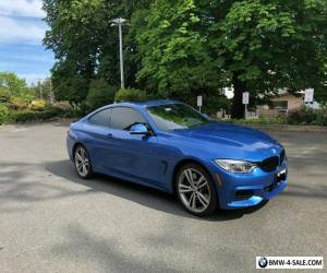 Item 2014 BMW 4-Series 435i xDrive for Sale