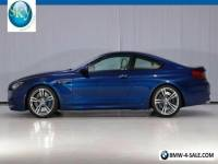 2015 BMW M6 Coupe 6MT