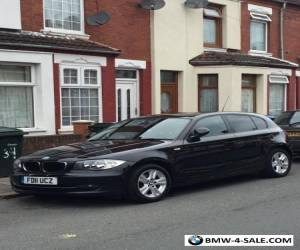 Bmw 1 series 116d SE 5dr *full service history*heated seats*bluetooth*hpi clear* for Sale