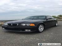 1998 BMW M3 M3