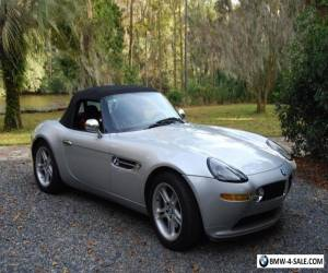 2002 BMW Z8 for Sale