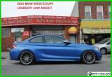 2015 BMW 2-Series i M235i M-235 F22 M 235i for Sale