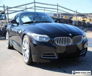 BMW: Z4 SDrive35i Roadster for Sale