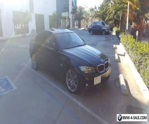 2011 BMW 3-Series for Sale