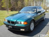 1994 BMW 3-Series 325is