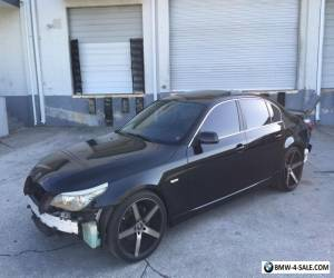 2009 BMW 5-Series 528i for Sale